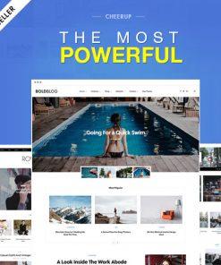 33 CheerUp-Blog-Magazine-WordPress-Blog-Theme