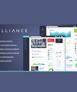 Alliance-Intranet-Extranet-WordPress-Theme