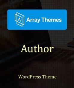 Array-Themes-Author-WordPress-Theme
