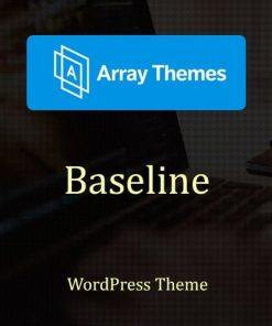 Array-Themes-Baseline-WordPress-Theme