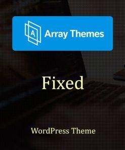 Array-Themes-Fixed-WordPress-Theme