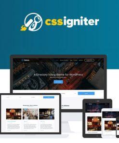 CSS-Igniter-Listee-Directory-Listing-Theme