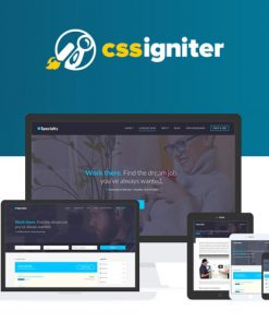 CSS-Igniter-Specialty-WordPress-Theme