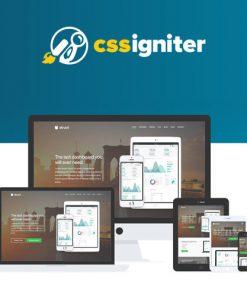 CSS-Igniter-Struct-WordPress-Theme