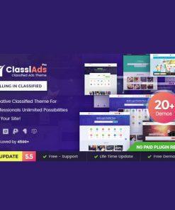 Classiads-Classified-Ads-WordPress-Theme