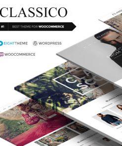 Classico-Responsive-WooCommerce-WordPress-Theme