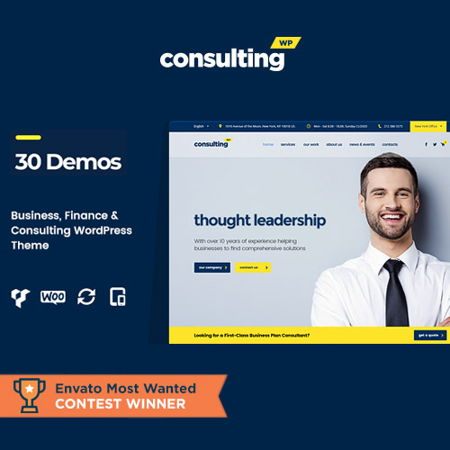 Consulting-Business-Finance-WordPress-Theme