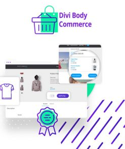 Divi-BodyCommerce