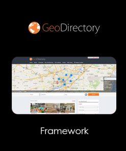 GeoDirectory-Framework
