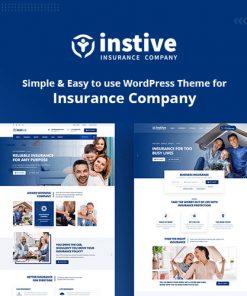 Instive-Insurance-WordPress-Theme
