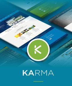 Karma-Responsive-WordPress-Theme