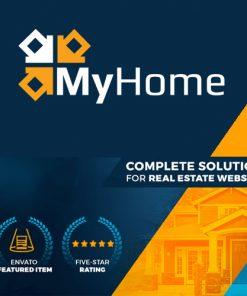MyHome-Real-Estate-WordPress