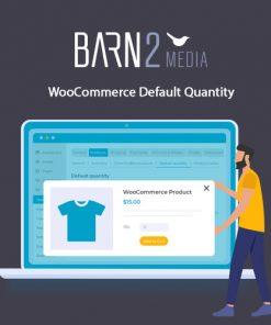 WooCommerce-Default-Quantity-Barn2