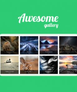 Awesome-Gallery