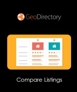 GeoDirectory-Compare-Listings