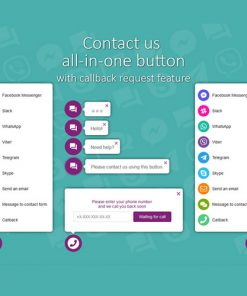 All-in-One-Support-Button-Callback-Request-WhatsApp-Messenger-Telegram-LiveChat-and-more