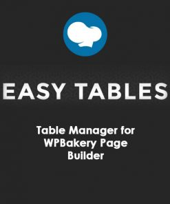 Easy-Tables-–-Table-Manager-for-WPBakery-Page-Builder