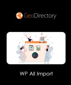 GeoDirectory-WP-All-Import