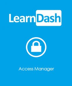 LearnDash-LMS-Course-Access-Manager