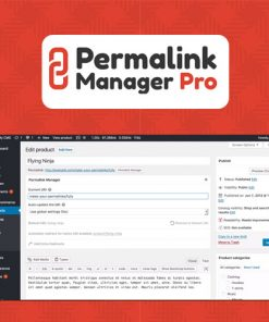 Permalink-Manager-Pro