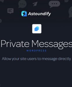 Private-Messages-–-Astoundify