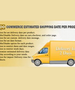 WooCommerce-Estimated-Shipping-Date-Per-Product